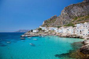 Italy aeolian boat charter rent