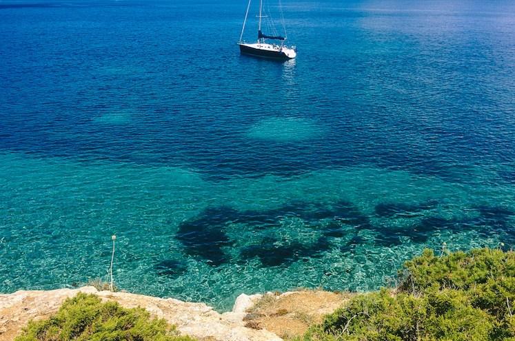 the sailing hub