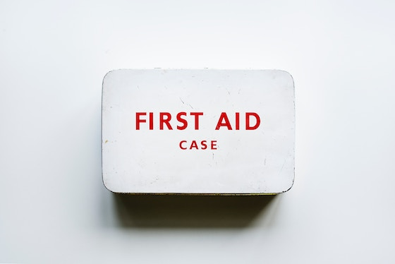 first aid kit to take on a sailing trip