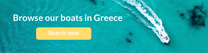 Browse for boats in Greece on Samboat