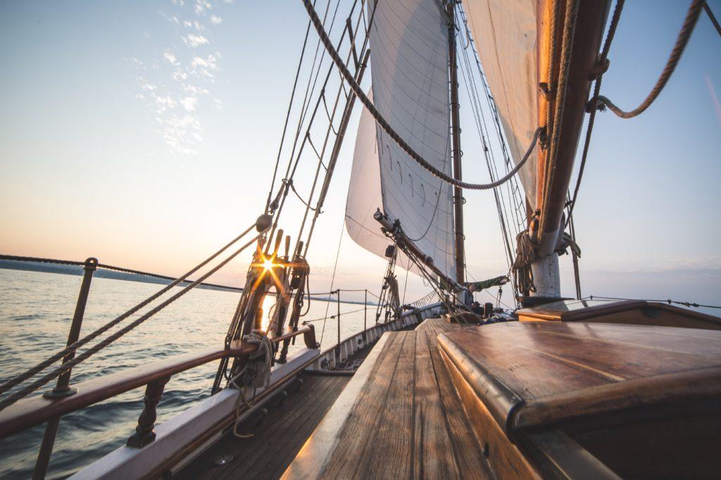 7 nœuds nautiques indispensables à connaître