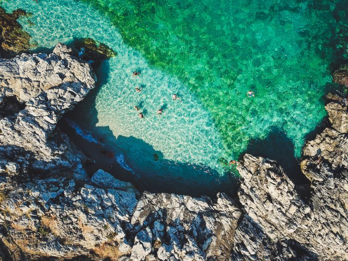 Discover the Zingaro Reserve in San Vito Lo Capo during the itinerary in sicily